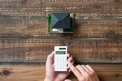 Calculation method of appraisal price